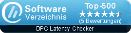 DPC Latency Checker, Download bei heise